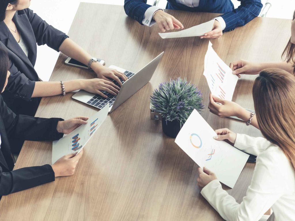 Bénéficiez d'un Direction Financière externalisée avec Mirabeau Finance.