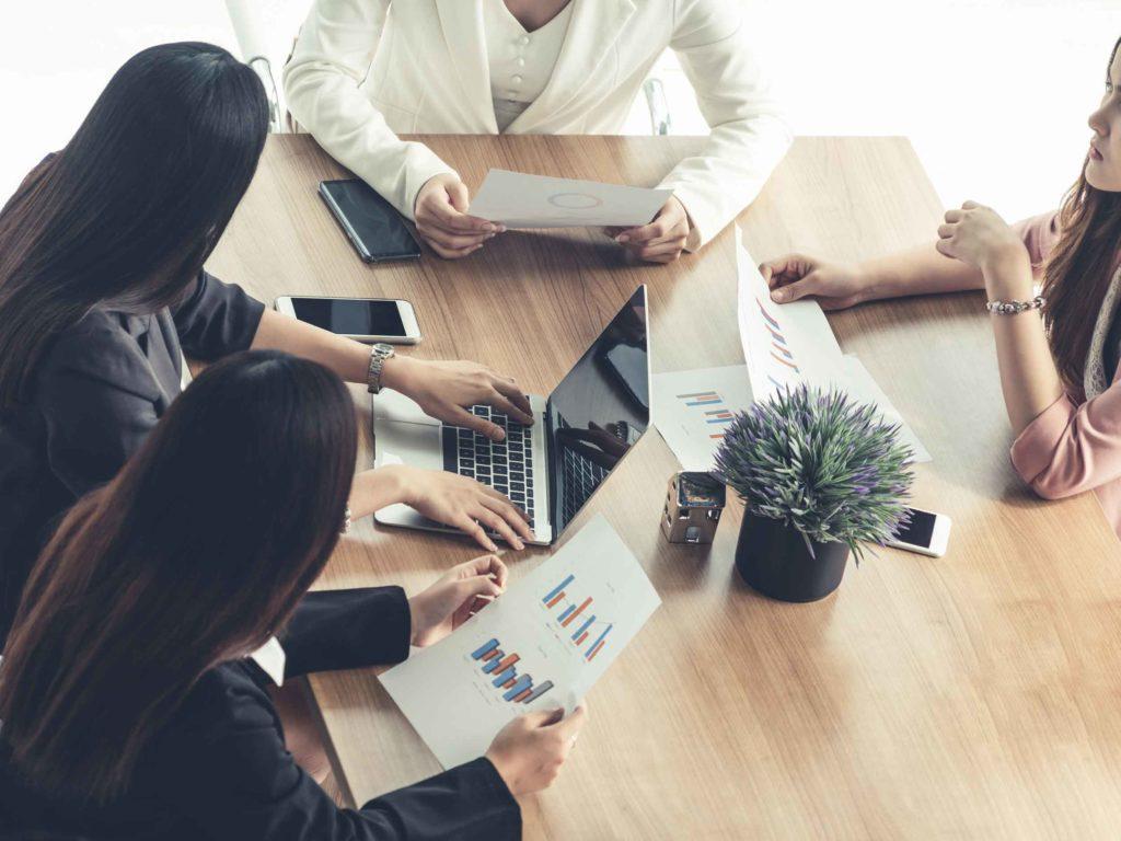 Les compétences métiers de Mirabeau Finance sont variées et vous font bénéficier d'un service complet.